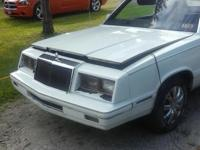i have a 1982 chry lebanon cov for sale  it as a