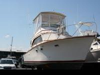 Classic Egg Harbor Sportfisher - 1982 Model with