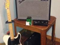 1982 age Fender London Reverb Amp, Rivera developed 100