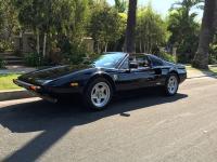 1982 Ferrari 308  Aside from proper, regular
