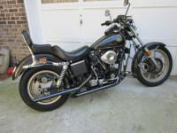 This is a limited edition 1982 Sturgis. It has the 2