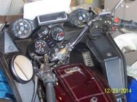 This Bike has only 63200 original miles and has been