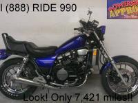 1982 Honda Magna 750 V-4 motorcycle for sale-u1474 -