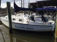 1982 Hunter (Priced to Move!) FOR QUESTIONS CONTACT: