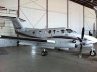 Airframe AFTT 11,217nEngine(s) Model PT6A-135 Engine 1