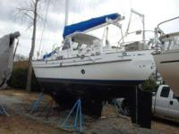 1982 Lien Hwa Fantasia This capable cruiser, with