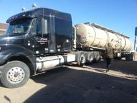 1982 Penske dual axle tank trailer for sale in Rexburg,