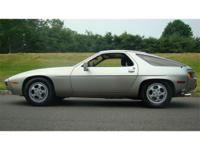 1982 PORSCHE 928 SUNROOF COUPE FOR SALE - GLADSTONE, NJ