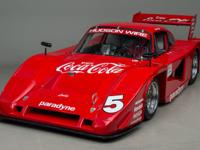 1982 Porsche 935 L1 VIN: 935-L1 This is Bob Akin's