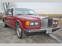 THIS IS AN AMAZING OPPORTUNITY TO OWN ONE OF ROLLS