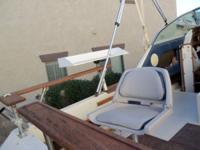I have a SeaRay Sundancer 260  for sale that I must