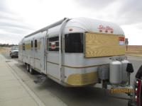Make: Airstream Model: Other Year: 1982 Condition: Used