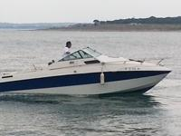 1982 WellCraft 23' Lake Ready Cabin Cruiser!!! Includes