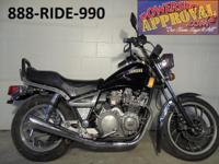 1982 Yamaha Maxim 750 4 cylinder motorcycle for sale