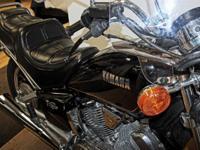 1982 Yamaha Virago 500 Motorcycle Street Bike 2919.0