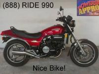 1982 Yamaha XS750 motorcycle for sale. Mechanic's