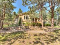 3 acres of Picture perfect in the pines! Like new