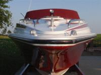 Special 1982 FALCON ROYALE 36 ft. Offshore Power Boat