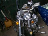 1982 Harley FLH.......Look at the pics......Great older