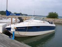 1982 Wellcraft 255 Aft Cabin....350/260hp OMC with OMC