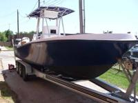 Type of Boat: Power Boat Year: 1983 Make: Mako Model: