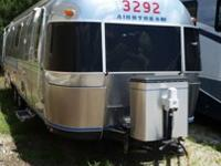 1983 Airstream Sovereign , Well Kept 1983 Airstream