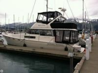 A good-selling boat for Bayliner throughout her
