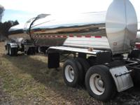 1983 Brenner 7000 Gal Tanker For Sale in Graham, North