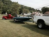 I have a 1983 bullet fish n ski for sale fantastic boat