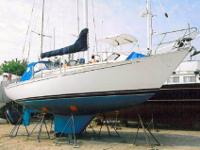 C&C Yachts is a builder of High Performance fiberglass