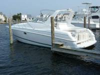 1983 CHRIS CRAFT Stinger - 390X Offshore Power boat