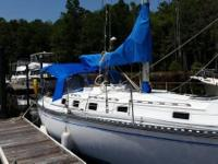 1983 Endeavour 33 Boat is located in Myrtle Beach,South
