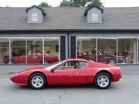 1983 Ferrari 512 BBi Berlinetta Boxer, S/N ZFFJA09B0000