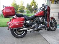 Original owner purchased new in 1983 with most of the