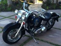 1983 Harley-Davidson Shovelhead , Great bike, recently