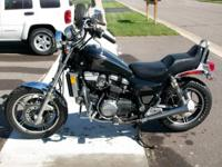The bike is very reliable with new battery/tires/carbs