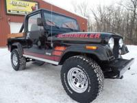 DRASTICALLY REDUCED!!! Attention Jeep Collectors and