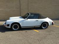 A TRUE SURVIVOR  Original Unrestored 1983 Porsche 911