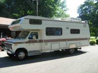 1983 Yellowstone Cavalier in Excellent Condition- -