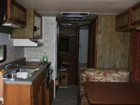 MOTOR HOME IS IN NICE SHAPE, SITTING FOR A YEAR, THE AC