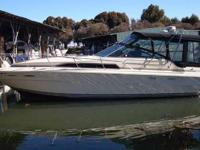 Type of Boat: Yacht Year: 1984 Make: Sea Ray Model: