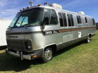 Original 1984 Airstream Owners ManuelDocumentation when
