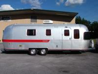 1984 Airstream Excella Is In Excellent Condition.