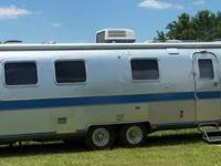 1984 Airstream Excella- Features all NEW hitch,