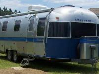 PRICE REDUCED. 1984 Airstream Excella- Features all NEW
