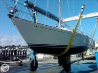 C&C Yachts are known world wide for quality and classic