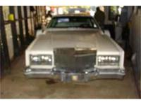 1984 Cadillac Biarritz limited edition (only 400