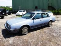 Kenny Ross Chevrolet >> 1984 Chevrolet Chevette CS for Sale in Peckville ...