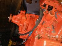 1984 chevy 350 engine 4 bolt main pulled from my