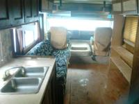 I have a 33' mobile home that runs great needs a little